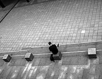 STREET PHOTO- BUDAPEST