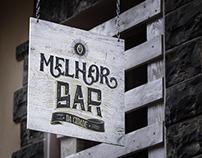 O Melhor Bar da Cidade