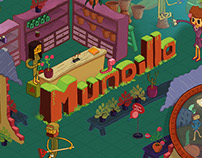 Mundillo Intro & Titles