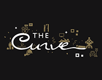 The Curve Hotel - infographics