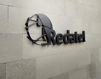 Redatel Brand desing