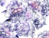 Flowers Pattern Collection
