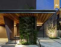 House Toyohashi