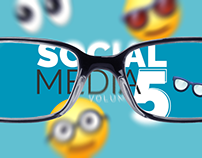 Social Media 5 | Essilor & Transitions KSA