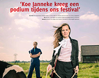 Provincie Friesland, Fair Fryslân
