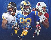 Pitt Football 2019 Miscellaneous Content