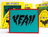 Bro Speaker