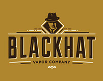 BLACKHAT VAPOR CO.