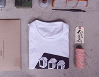 T-shirts Summer 2015