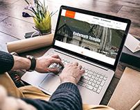 Chardham Yatra Website Design by ravisah.in