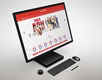 Webde Tv Application