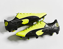 Puma EvoSpeed SL Reus Derby Fever.