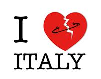 I 💔 ITALY #Amatrice #Accumoli #Arquata #matteopieronic