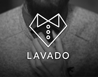 Lavado- Branding and website Concept