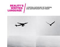 Reality's Written Language: 2015 GD USA Winner