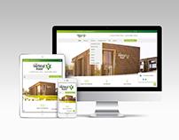 Webdesign Het Leefstijlhuis