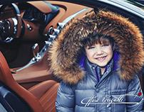 Bugatti Kids FW 17/18