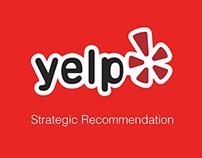 Strategic Recommendation