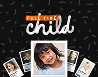 Full-time Child - Young Lions 2015