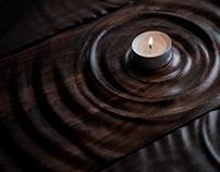 Wood Ripple M