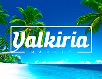 Valkiria Market
