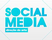 SOCIAL MEDIA | DA | 17/18