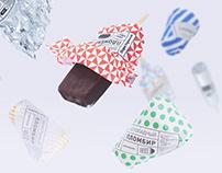 Gorky Park Ice Cream