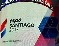 Expo Santiago 2017