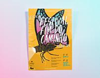 Festival Fim Do Caminho | Film Festival