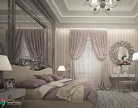 Bedroom design Sofia House