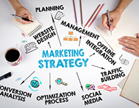 4 Tips for Developing Your Sales and Marketing Strategy