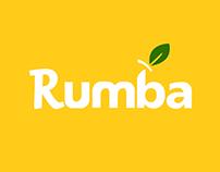 rumba - social media