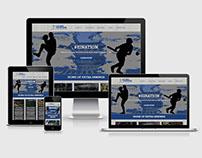 Extra Innings National - Responsive Website
