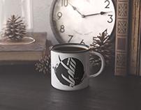 mug design illustrator