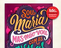 Marias ad campaign for Intimus