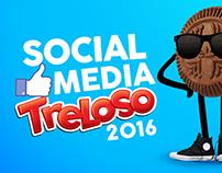Social Media Treloso 2016