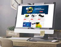 Web Design | Instituto Ayrton Senna