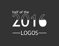 Half of the 2016 - Logos