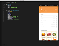 Daily Exercise - Input Interaction (Made by Framer)