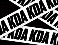 kda showreel 2020