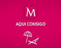 MILLENNIUM BCP - Abertura de conta via app | 2018