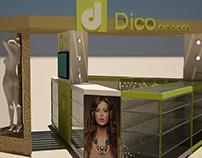 {Mobile Design: Kiosk exhibition}