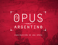Opus Argentino