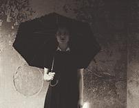 Wednesday Addams 1991: 16 // 52 Weeks