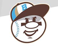 Bros Baseball