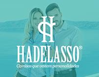 Site Hadelasso Camisaria