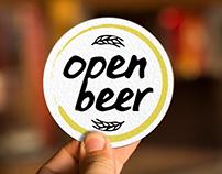 Open Beer Mr. Tugas