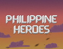 Philippines Heroes (WIP)