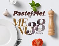 Pastel Mel | Print