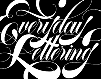 Spencerian Letterings May / June 2016